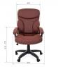 Кресло CHAIRMAN 435LT