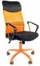 Кресло Chairman 610 CMet
