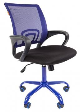 Кресло Chairman 696 CMet