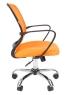 Кресло CHAIRMAN 698 CHROME