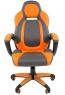 Игровое кресло CHAIRMAN GAME 20