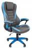 Игровое кресло CHAIRMAN GAME 22
