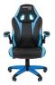 Игровое кресло CHAIRMAN GAME 15