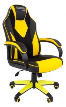 Игровое кресло CHAIRMAN GAME 17