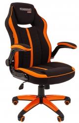 Игровое кресло CHAIRMAN GAME 19
