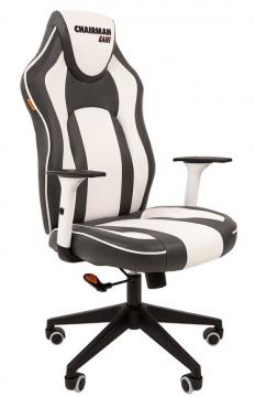 Игровое кресло CHAIRMAN GAME 23