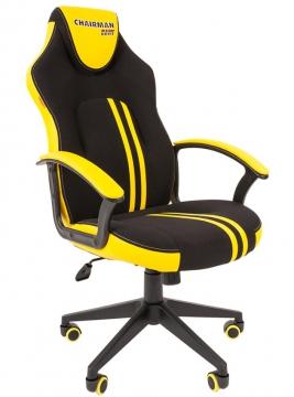 Игровое кресло CHAIRMAN GAME 26