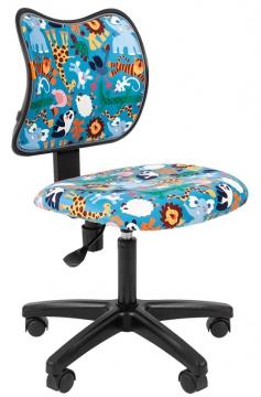 Детское кресло CHAIRMAN KIDS 102 BLACK