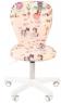 Детское кресло CHAIRMAN KIDS 105 WHITE