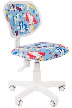 Детское кресло CHAIRMAN KIDS 106 WHITE