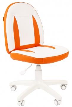 Детское кресло CHAIRMAN KIDS 122 WHITE